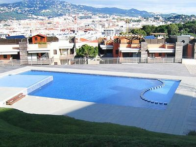 Photo for Apartment Jardins Sa Boadella in Lloret de Mar - 4 persons, 2 bedrooms