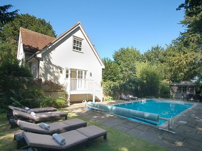 Photo for The Poolhouse - Petworth