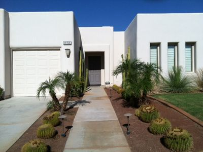 Photo for Quintessential La Quinta Oasis - Minimum stay of 30 days !