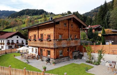 Photo for Holiday house St. Veit im Pongau for 2 - 6 persons with 3 bedrooms - Holiday house