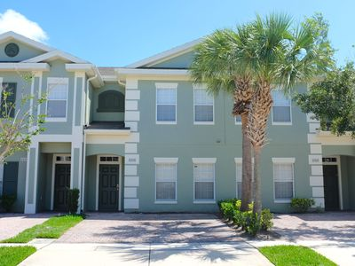 Photo for From $80,4br/3ba TownHome/Hot Tub,Near Disney,Seaworld and convention center