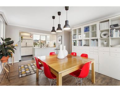 Photo for Stunning apartment in fashionable South Yarra
