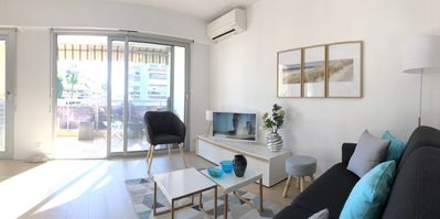 Photo for near Cannes - luxury apartment with garage