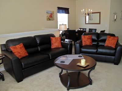 Photo for 3 bedroom accommodation in Kissimmee
