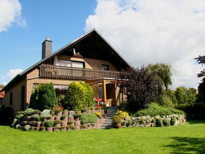 Photo for 2BR Apartment Vacation Rental in Bad Pyrmont, Weserbergland