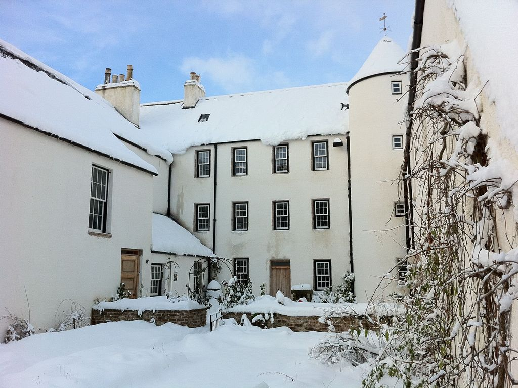 logie country house 1472 scottish castle and estate exclusive