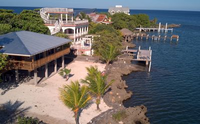Photo for Brand new oceanfront home with breathtaking views and worldclass reef