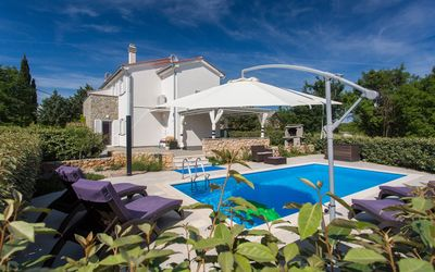 Photo for Nice property with garden and terrace