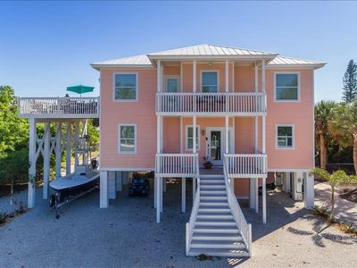 Photo for Homes-343 Gulf Blvd House