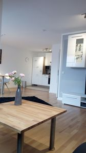 Photo for Apartment in the south of Münster on 2 floors