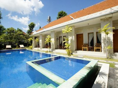 Photo for 1BR Guest House Vacation Rental in Legian, Bali