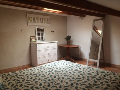 Photo for Gite for 2 to 4 people near Arles