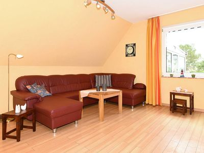 Photo for Apartment Landblick - Landhaus am Grafthof