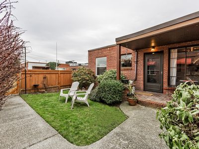 Photo for Centrally located Tacoma home