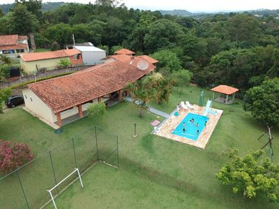 Photo for Chacara with Wonderful View in Itupeva - Only Families