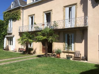 "Photo for Nice apartment in a ""Maison de Maitre"" -"