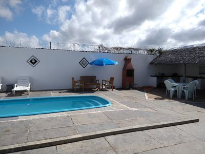 Photo for House for sale in Barreirinhas - MA (with pool)