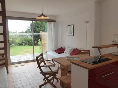 Photo for Apartment Arzon, 1 bedroom, 3 persons