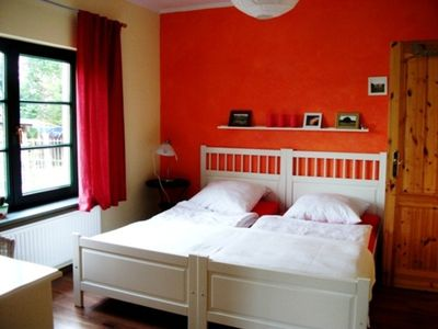 Photo for Two - room - holiday apartment - Wichmann