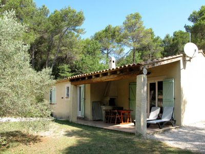 Photo for Vacation home Roque-Blanc en Provence (LRA161) in La Roque d'Antheron - 8 persons, 4 bedrooms