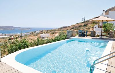 Photo for 5 bedroom accommodation in Syros