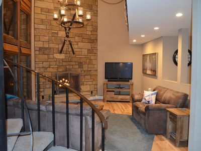 Photo for Vail 2 bed, 3 bath condo - Eagle-Vail