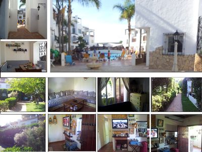 Photo for Rent furnished apartment - waterfront - Around Casablanca