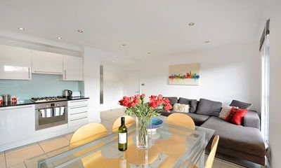 Photo for Fantastic 3 bed flat in Kings Cross