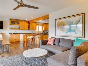Purgatory Townhomes, Durango, CO, USA