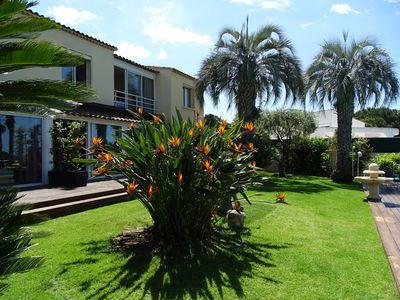 Photo for 4BR Villa Vacation Rental in Grosseto-Prugna, Corse
