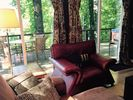 3BR Chalet Vacation Rental in Fairview, North Carolina