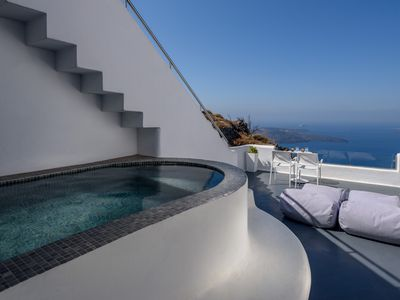 Photo for Stars Plunge Pool Villa