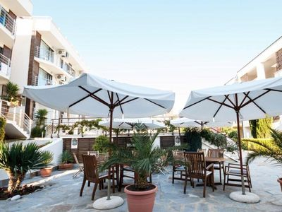Holiday apartment Sunny Beach for 4 - 6 persons with 2 bedrooms - Holiday apartment