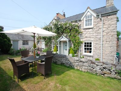 Photo for 1BR Cottage Vacation Rental in Llandudno Junction, Conwy