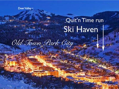 Photo for Ski-In Ski-Out | Private Home | In The Heart Of Old Town