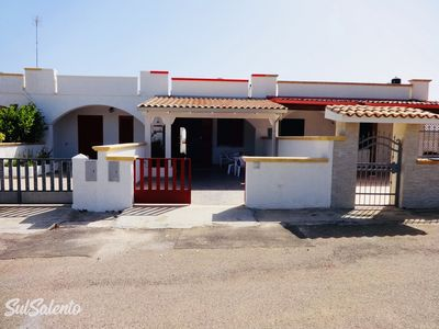 Photo for Villa for 2 to 4 people in Torre Pali