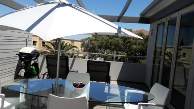 Photo for Camps bay apartment is the great accommodation  for your stay in cape town