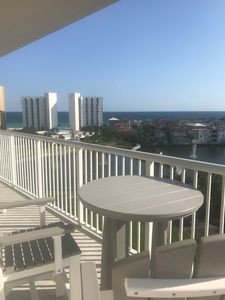 Photo for Unit 801 Terrace at Pelican Beach