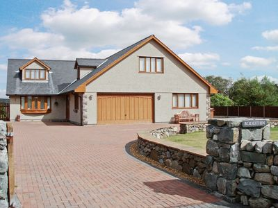 Photo for 4 bedroom accommodation in Harlech