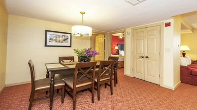 Photo for Wyndham Alexandria: Colonial with a modern flair!