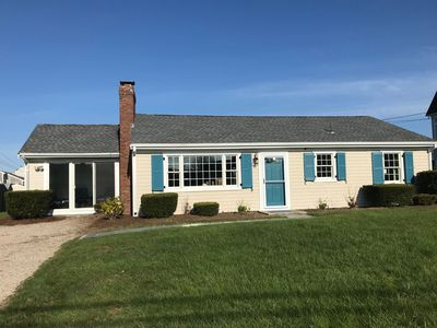 Photo for Steps to Ocean Beach, Walk to Falmouth Village, Renovated!