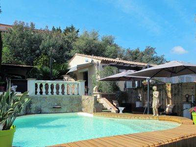 Photo for Vacation home Carpe Diem (LIS260) in Les Issambres - 6 persons, 2 bedrooms