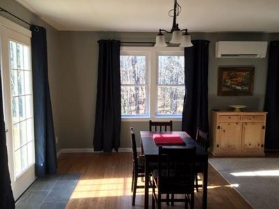 Photo for Private Apartment in Woodstock, near town