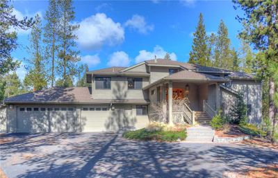 Photo for 6 Jackpine is a luxury home with a view of the Meadows Golf Course.