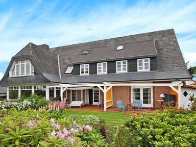 Photo for Apartments home Uthland, Westerland  in Sylt - 4 persons, 2 bedrooms