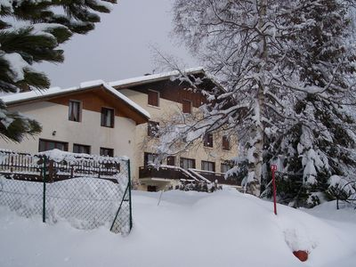 Photo for GROUP LODGING 90 PLACES NATIONAL PARK OF ECRINS EXPOSES FULL SOUTH