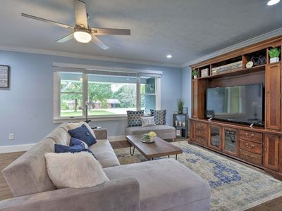 Photo for Polo Blue House close to Golf Course and Winery!!