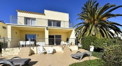 Photo for Villa Terazur - Modern and elegant villa on the marina