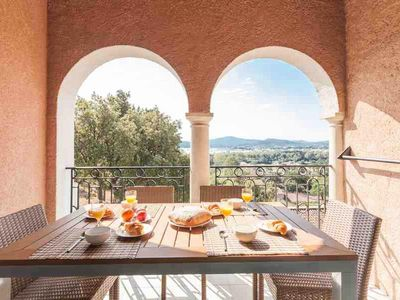 Photo for Pierre & Vacances Residence Les Parcs de Grimaud *** - 2/3 Rooms Apartment 6/7 People Superior