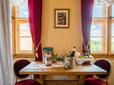 Photo for Double room for 2 guests with 15m² in Oppurg (96208)
